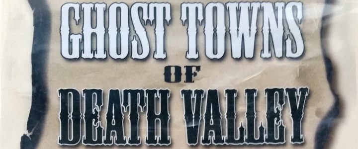 Winner of Ghost Towns of Death Valley