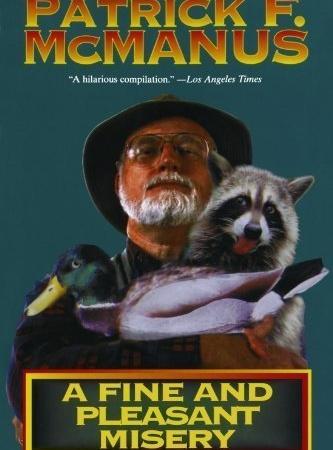 Book by Patrick McManus